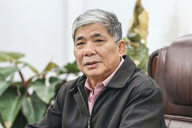 Công an Hà Nội: Sớm kết luận vụ án liên quan ông Lê Thanh Thản - 2