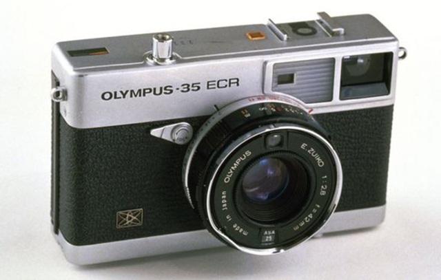 Olympus rút khỏi thị trường máy ảnh do ảnh hưởng từ smartphone - 3