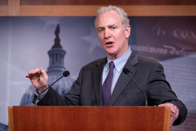 Thượng viện Mỹ thông qua trừng phạt Trung Quốc vì luật an ninh Hong Kong - 1