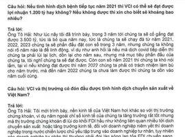 Hụt vụ 1,5 tỷ USD, doanh nghiệp bà Nguyễn Thanh Phượng đối mặt 1 năm 'bỏ đi'