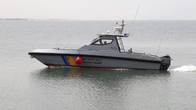 """Ả rập Xê út nổ súng cảnh cáo 3 tàu Iran bị """"tố"""" xâm phạm lãnh hải - 1"""