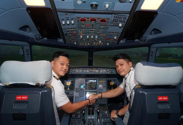Công bố kết quả rà soát phi công Pakistan của 3 hãng hàng không Việt Nam - 1