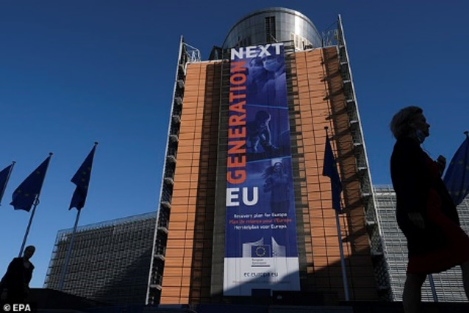 EU bất ngờ cấm du khách Mỹ khi mở cửa trở lại vào ngày 1 tháng 7