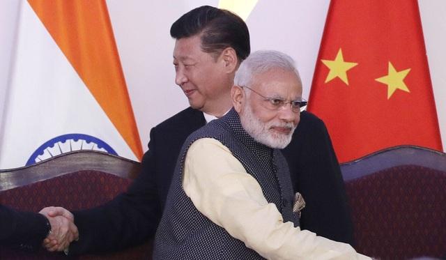 Ấn Độ, khi người dân đòi trả thù và trừng phạt về kinh tế với Trung Quốc - 1