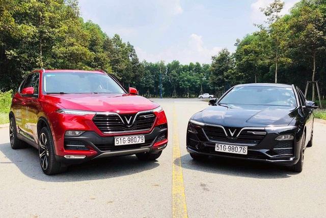 Ô tô nhập giảm giá hàng trăm triệu đồng, xe nội cắt khuyến mại, tăng giá - 3