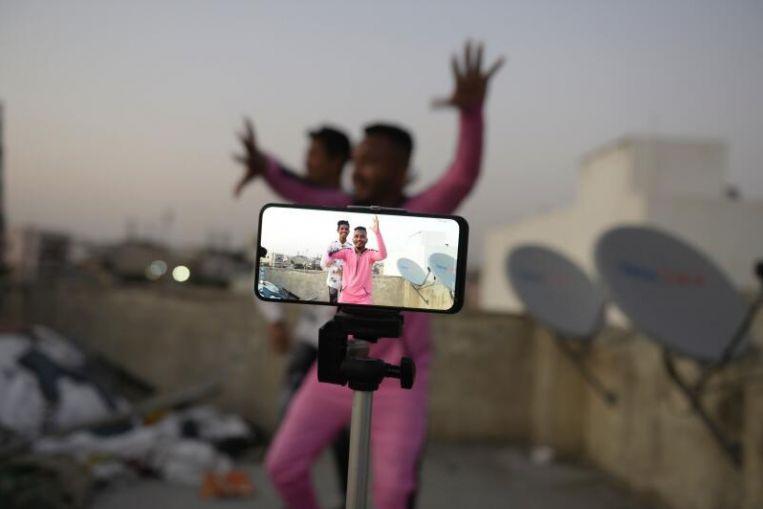 Ấn Độ giáng đòn trừng phạt Trung Quốc về công nghệ
