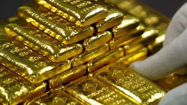 Bí ẩn vụ thế chấp 83 tấn vàng giả vay gần 3 tỷ USD tại Hồ Bắc, Trung Quốc - 1