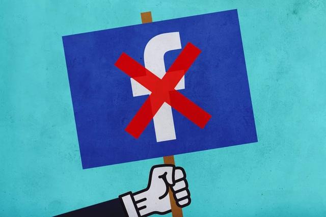 """Bị hàng loạt """"ông lớn"""" tẩy chay, Facebook """"bốc hơi"""" hàng chục tỷ USD - 1"""