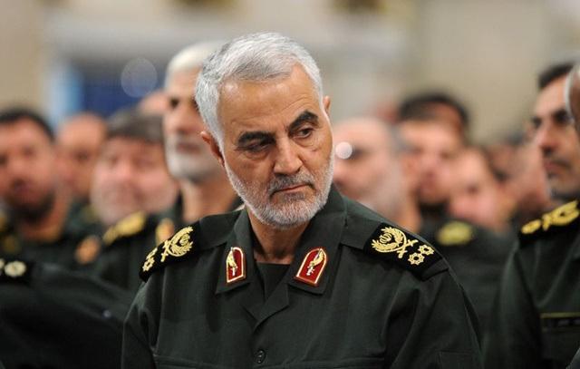 Interpol từ chối đề nghị của Iran bắt giữ Tổng thống Trump