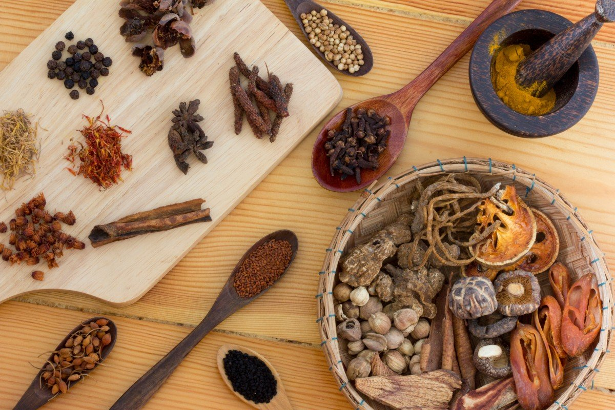 Chinese medicine makers have reaped stunning results in the first quarter. Photo: Shutterstock