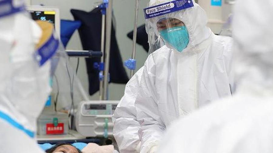 Bước ngoặt y học cổ truyền Trung Quốc trong cuộc chiến dịch bệnh ...
