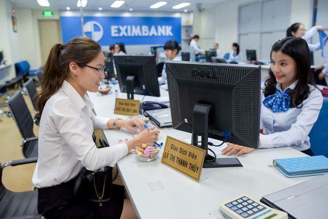"""Từ top đầu các ngân hàng lớn, Eximbank đã """"tụt dốc"""" không phanh ra sao? - 3"""