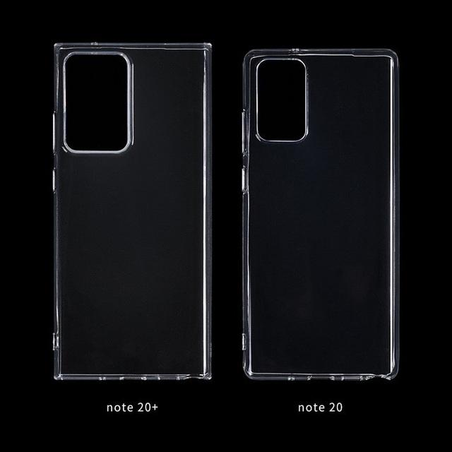 Samsung vô tình làm lộ ảnh Galaxy Note20 trên trang web của mình - 3