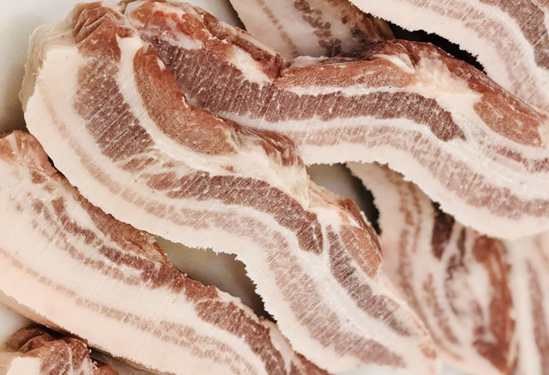 Thịt lợn Nhật về Việt Nam, hàng đông lạnh giá 1 triệu đồng/kg