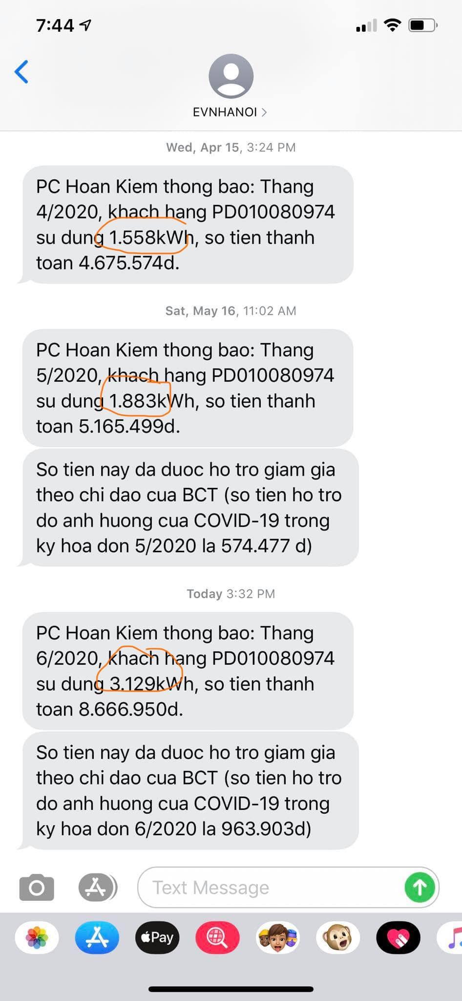 Vụ hóa đơn tiền điện tăng: Một người dân Hà Nội thuê luật sư tính kiện EVN