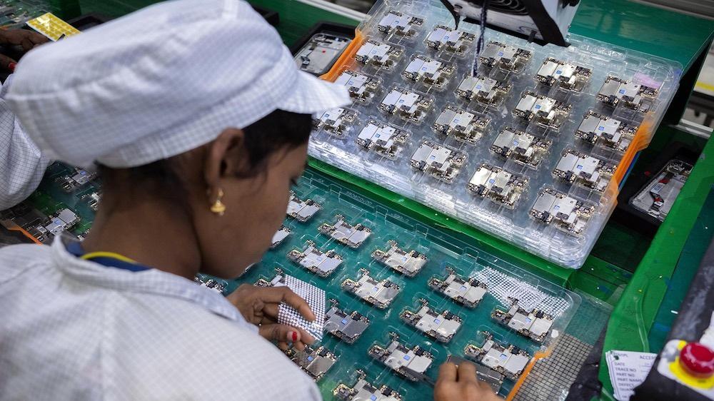 """Apple bị """"vạ lây"""" vì căng thẳng biên giới giữa Trung Quốc và Ấn Độ"""