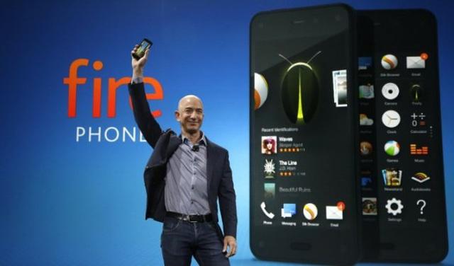 CEO Amazon Jeff Bezos: Từ tuổi thơ sóng gió tới ông chủ sở hữu 171 tỷ đô la - 13