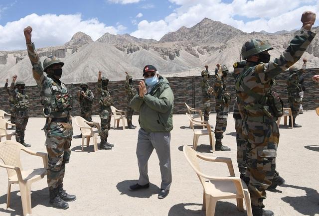 Thủ tướng Ấn Độ gửi thông điệp đến Trung Quốc: Thời kỳ bành trướng đã qua - 2