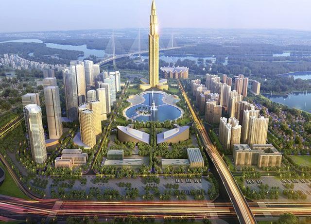 Trăm triệu USD buôn đất Hà Nội, tưởng ngon nhưng không dễ xơi - 1