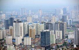 Kiến nghị không cấp phép với dự án cao tầng khu nội đô Hà Nội