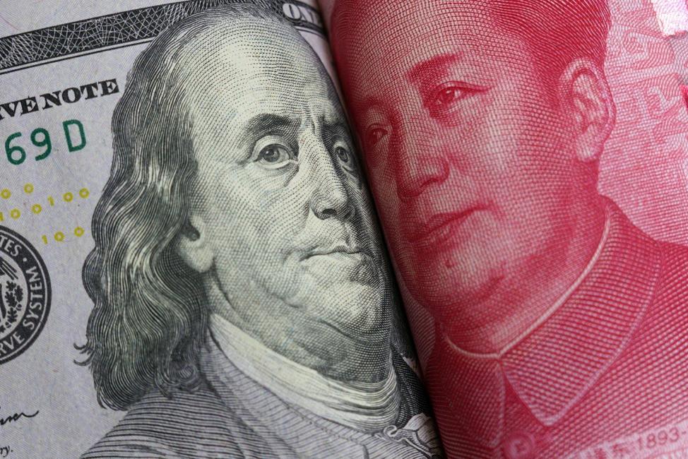 Đã đến lúc Trung Quốc tách đồng nhân dân tệ ra khỏi đô la Mỹ