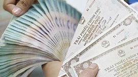 Phiên mua lại trái phiếu Chính phủ có kỳ hạn đầu tiên tại HNX