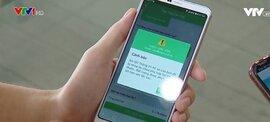 Vay tiền qua app: App