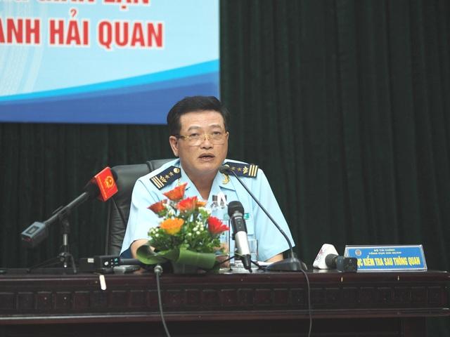 Vụ nhập 4,3 tỷ USD nhôm Trung Quốc: Chưa đủ căn cứ nói gian lận xuất xứ - 1