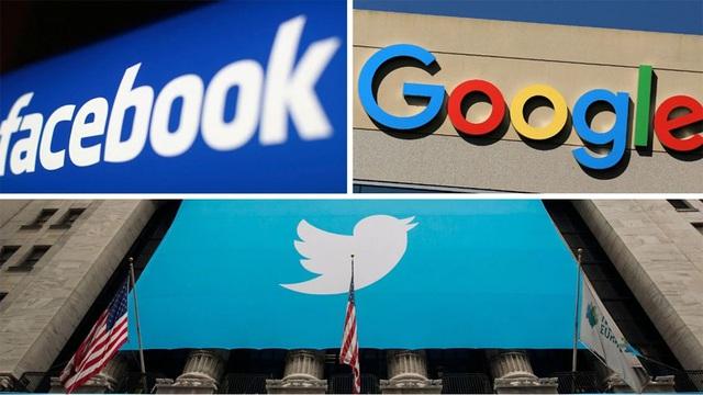 Facebook, Google, Twitter và TikTok có động thái bất ngờ tại Hồng Kông - 1