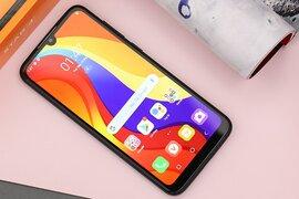 """Loạt smartphone giá 2 triệu với màn hình lớn, pin """"khủng"""" đáng cân nhắc"""
