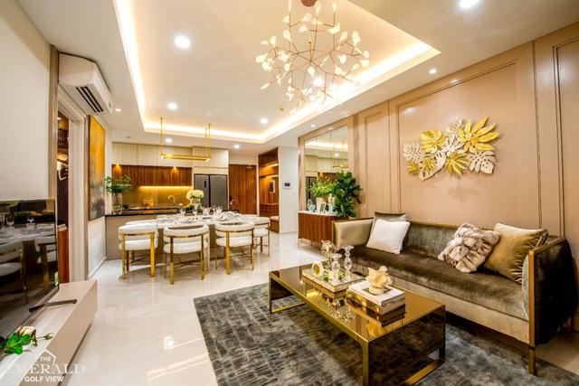 Nhà đầu tư tăng lợi nhuận từ căn hộ cho thuê tại Bình Dương - 1