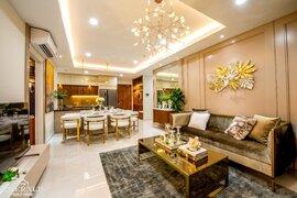 Nhà đầu tư tăng lợi nhuận từ căn hộ cho thuê tại Bình Dương