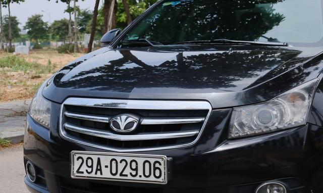 Daewoo Lacetti CDX giá 250 triệu - Xe Hàn sau 10 năm còn lại gì? - 8