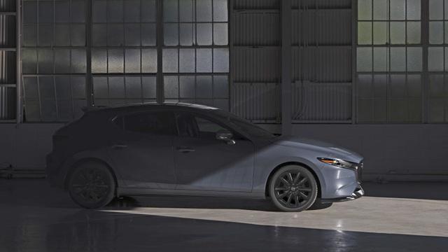 Mazda3 2.5 Turbo - Không còn là bí mật - 1