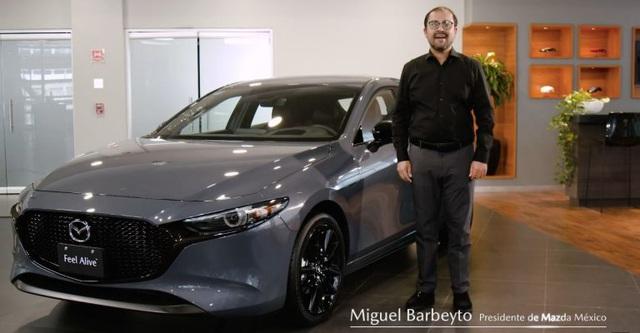 Mazda3 2.5 Turbo - Không còn là bí mật - 5