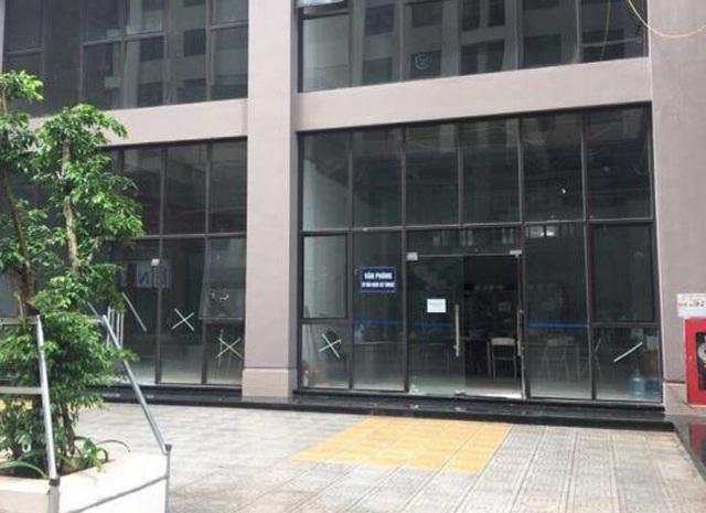 Càng làm càng lỗ, hàng loạt chủ cửa hàng đóng cửa bỏ về quê - 1