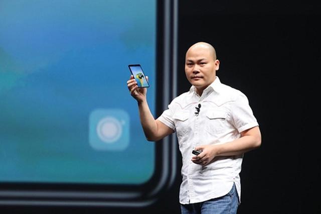 CEO Nguyễn Tử Quảng khẳng định Việt Nam cần nhiều người dám nổ hơn nữa - 1