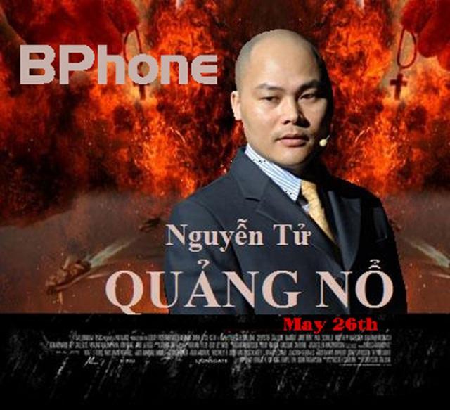 CEO Nguyễn Tử Quảng khẳng định Việt Nam cần nhiều người dám nổ hơn nữa - 2