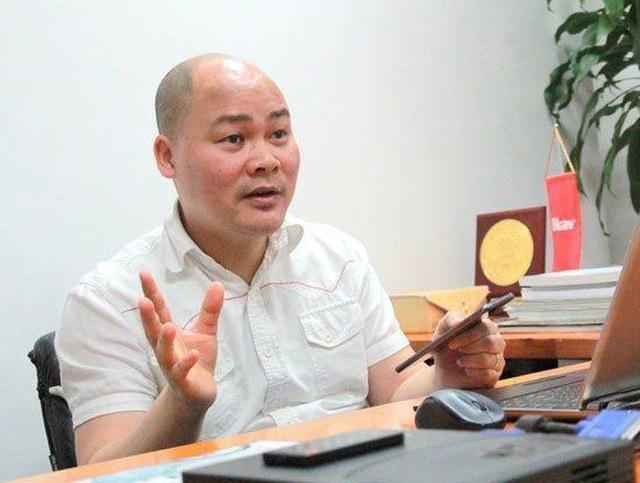 CEO Nguyễn Tử Quảng khẳng định Việt Nam cần nhiều người dám nổ hơn nữa - 3