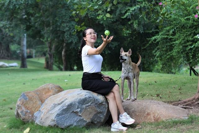 Khuyển vương 300 triệu đồng, thương vụ chó Phú Quốc đắt nhất Việt Nam - 3