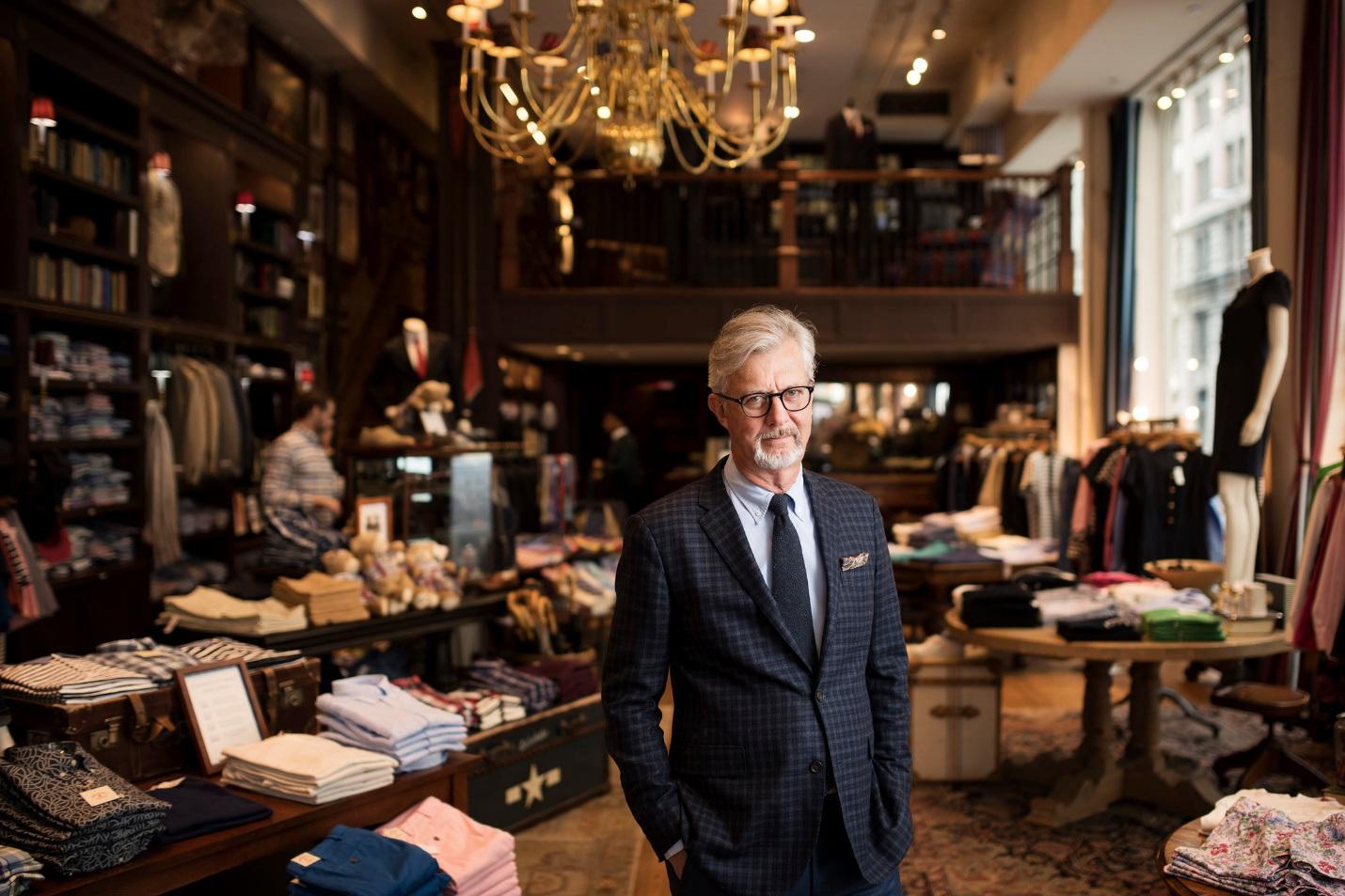 Thương hiệu thời trang nam 200 tuổi, phục vụ 40 đời tổng thống Mỹ phá sản