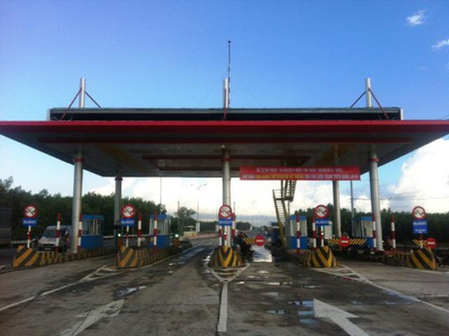 Vì sao Bộ Giao thông không đồng ý miễn, giảm phí BOT quốc lộ 51? - 1