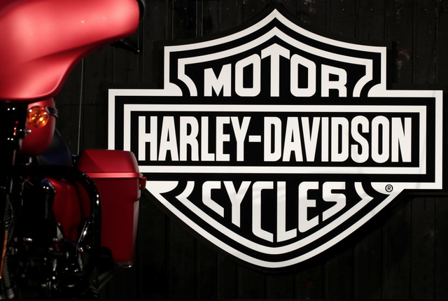 Harley-Davidson lao đao trong đại dịch Covid-19 - 1