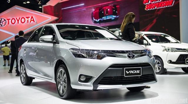 Hậu giảm 50% phí trước bạ: Thị trường ô tô