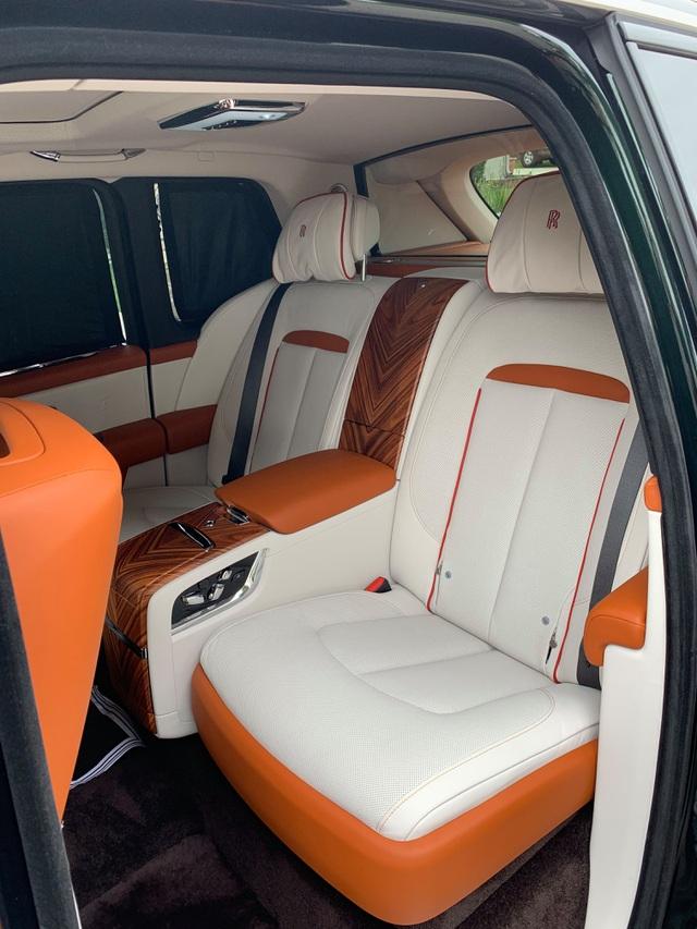 Giá 2 triệu đô, đại gia Việt đua nhau sắm Rolls-Royce Cullinan - 11
