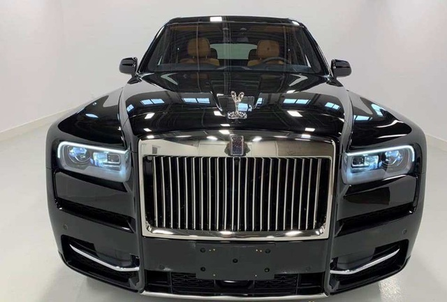 Giá 2 triệu đô, đại gia Việt đua nhau sắm Rolls-Royce Cullinan - 3