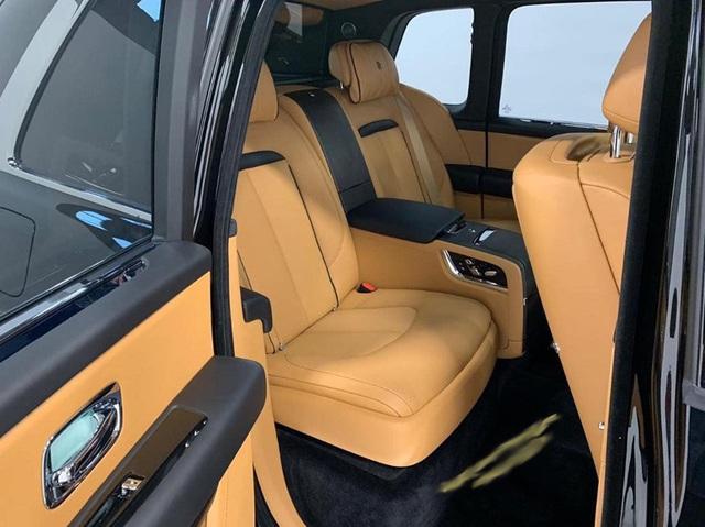Giá 2 triệu đô, đại gia Việt đua nhau sắm Rolls-Royce Cullinan - 4
