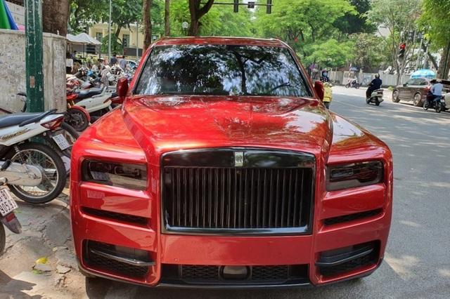 Giá 2 triệu đô, đại gia Việt đua nhau sắm Rolls-Royce Cullinan - 7