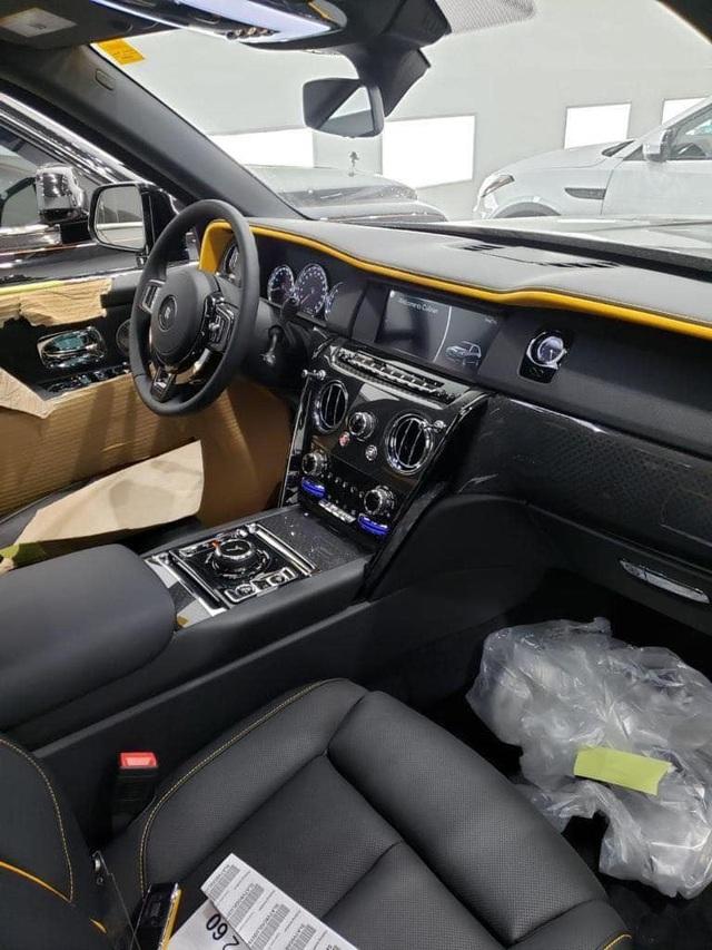 Giá 2 triệu đô, đại gia Việt đua nhau sắm Rolls-Royce Cullinan - 9