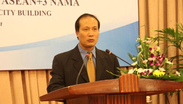 Kiến nghị xử lý Thứ trưởng Cao Quốc Hưng